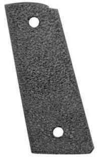 Ergo Grip Grip Rubber Fits 1911 Full Size Square Butt Black 4510