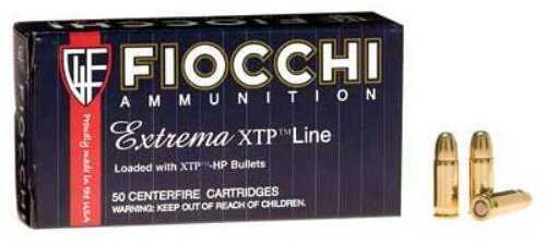 Fiocchi Ammunition Sd 25 Auto 50Gr FMJ 50Rd