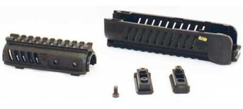 Mako Group VZ.58 Handguard Rail System Black Md: SA-58-B