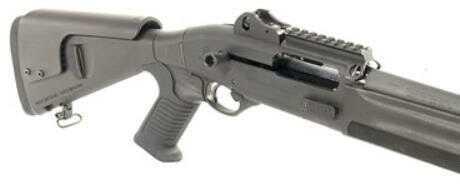 Mesa Tactical Urbino Tactical Stock Fits Beretta 1301 12 Gauge Riser Limbsaver High Quality Fixed Length Shotgun Stock T