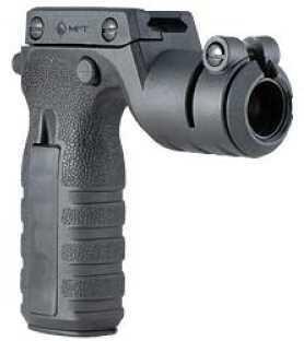 AR-15 React Torch & Vertical Grip, Black Md: RTG