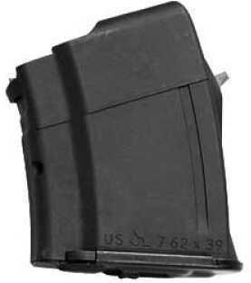 Arsenal, Inc. Mag 7.62X39 5Rd Black AK M-47US5