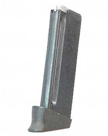 Phoenix Magazine 25 ACP 10Rd Fits HP25 Grip Extension Blue Finish 360
