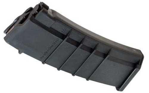 SGM Tactical Mag SAIGA 223 Rem 30Rd Black Polymer Saiga SSGMP223P