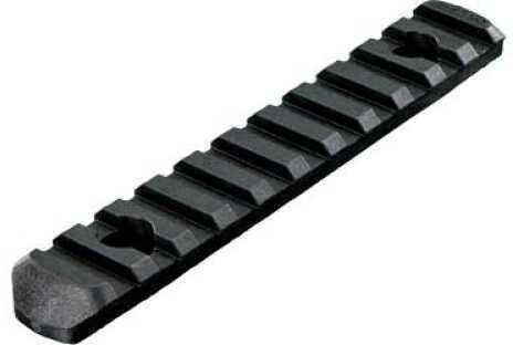 Magpul Mag409-Black MOE 11 Slot Black Polymer