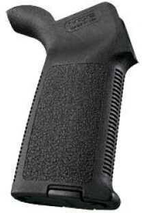 Magpul Mag415-Black MOE Pistol Grip Aggressive Textured Polymer Black