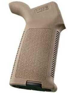 Magpul Mag415-FDE MOE Pistol Grip Aggressive Textured Polymer Flat Dark Earth