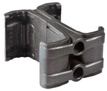 Magpul Mag595-Black MagLink 5.56X45mm AR/M4 Polymer Black 2/Pack