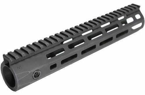 "Noveske Noveske Skinny Rail M-LOK 15"" Black Finish Wrench Included 05001044"