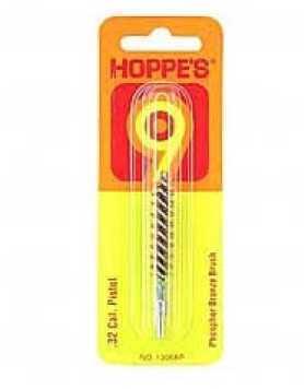 Hoppes Phosphor Bronze Brush .32 Caliber Pistol Md: 1306AP