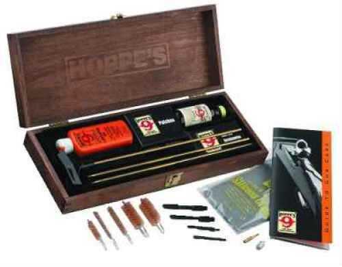 Hoppe's Rifle & Shotgun Cleaning Kit Box BUOX