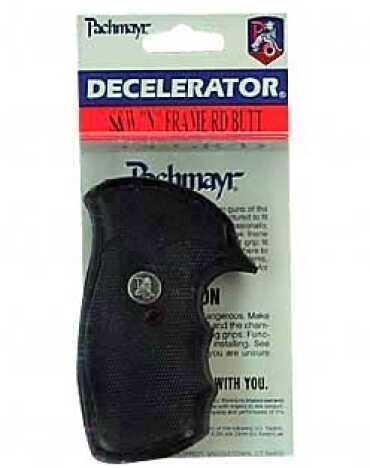 Pachmayr Decelerator Grips, S&W N Frame Round Butt Md: 05148