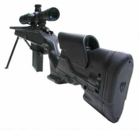ProMag Archangel Stock Remington 700, 223 Precision, Black Md: AA700C