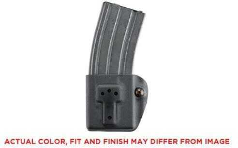 Safariland Model 774 Rifle Magazine Pouch Fits AR15 Magazine STX Black Finish 774-215-23
