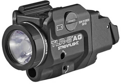 SL TLR-8AG FLEX 500L RM LGT/Green Laser