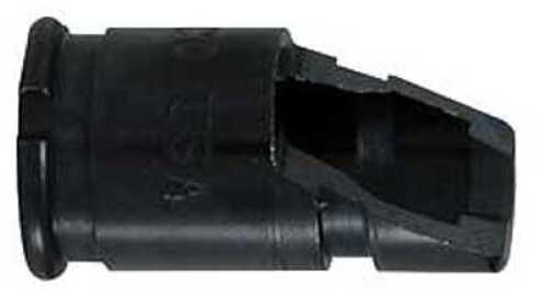 Tapco, Inc. AK 47 Slant Muzzle Brake Black AK AK0684