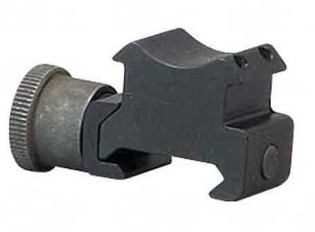 Trijicon ACOG Weaver Style Adapter Medium Matte Special Ring MM08