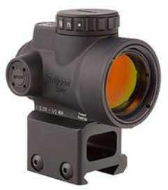 Trijicon MRO-Miniature Rifle Optic, Red Dot, 1X25,