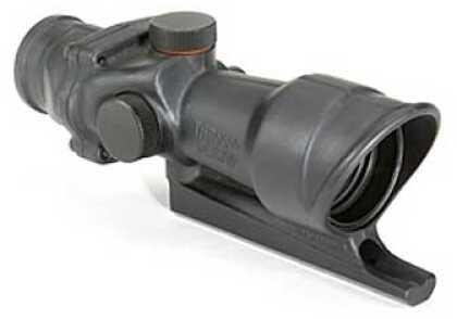 Trijicon ACOG Rifle Scope 4X 32 .308 Ballistic Powder Coat Ta01B