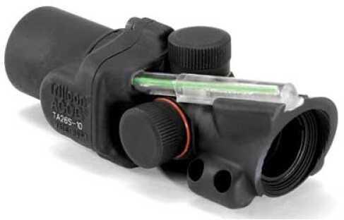 Trijicon ACOG Rifle Scope 1.5X 16 Green Ring And Dot Matte Lenspen Ta26SG-10