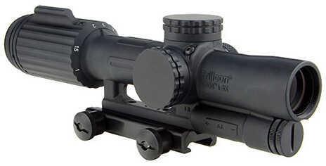 Trijicon VCOG 1-6X24mm Riflescope Horseshoe Dot/55 Grain Md: VC16-C-1600002