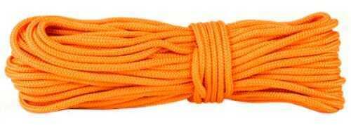 Ust - Ultimate Survival Technologies Paracord 50 Feet 350lb Test 100% Nylon Orange 20-3x50-35