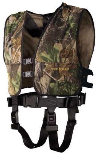Hunter Safety Lil Tree Stalker Safety Vest HSS8