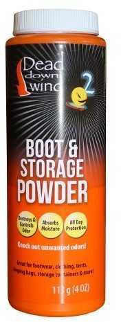 Dead Down Wind Boot/Storage Powder 4 oz. Model: 1215N