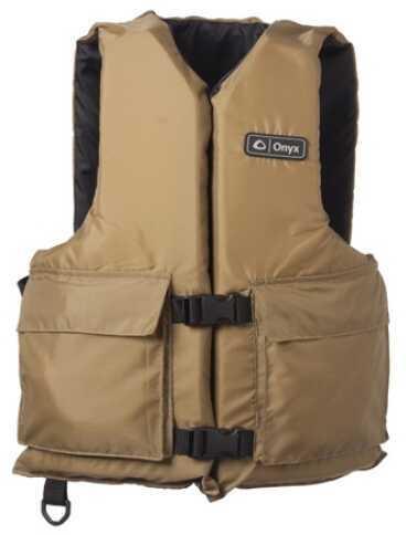 Onyx Universal Sport Vest 2Xl, Tan Md: 3880-0060