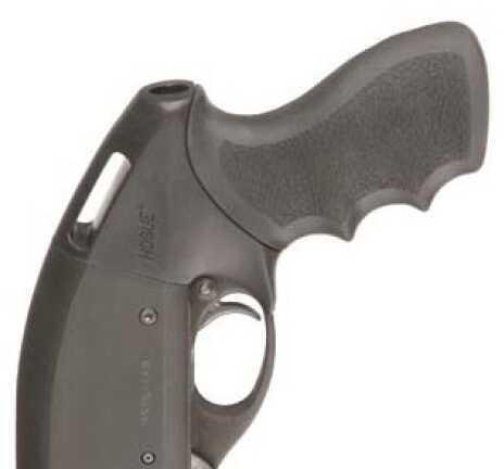 HogueHogue Remington Rubber Overmolded Stock Remington 870 Pistol Grip, Tamer Shotgun Grip Md: 08714
