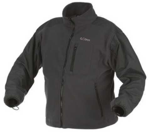 Onyx Pro Tech Elite Jacket Liner Charcoal/Black Xl