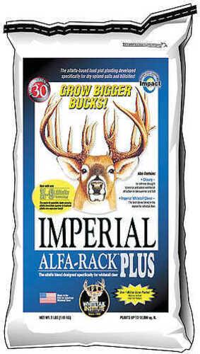 Whitetail Insitute Imperial Whitetail Alfa-Rack Plus-3.75 lb
