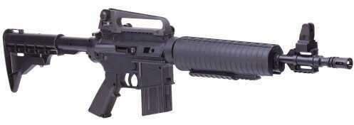 Crosman M4-177 Rifle Kit .177 Caliber bb/Pellets