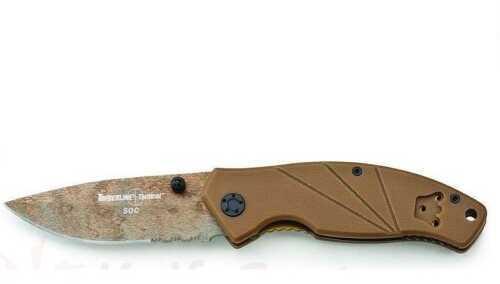 Timberline KnivesTimberline Tactical Soc Folding Knife 3-1/4