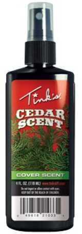TINKS Cedar Power Cover Scent 4Oz