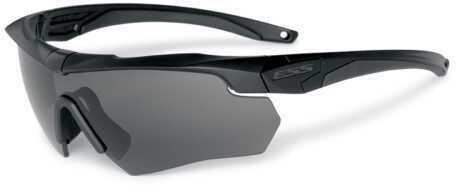 ESS Eyewear Cross Series Crossbow 3Ls Kit, Black Md: 740-0387