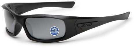 ESS Eyewear 5B Sunglasses Plrzd Mirror Gray Md: EE9006-03