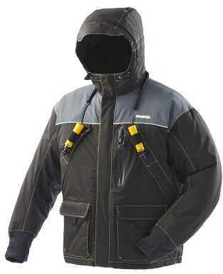 Frabill IncFrabill Jacket I3 Black Large