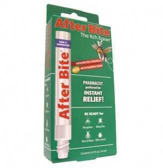 Tender AFTERBITE Itch Eraser .50Oz
