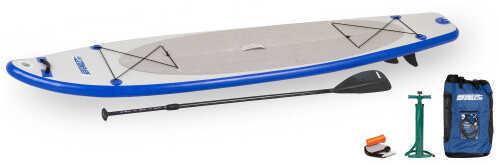 Sea EagleSea Eagle Paddle Board LongBoard 11 Sup Package