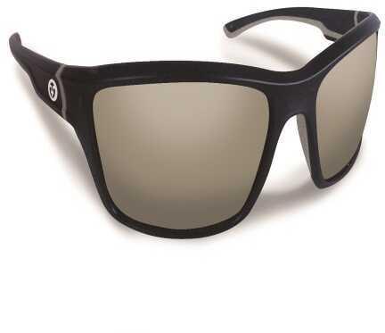 Flying Fisherman Cove Matte Navy Frame W/Smoke Sunglasses