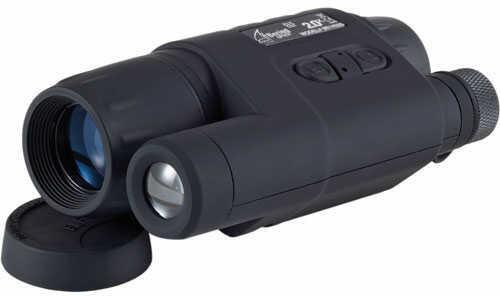 Bering Optics Elf2 Gen 1 Compact Night Vision Monocular 2.0X28 Mod