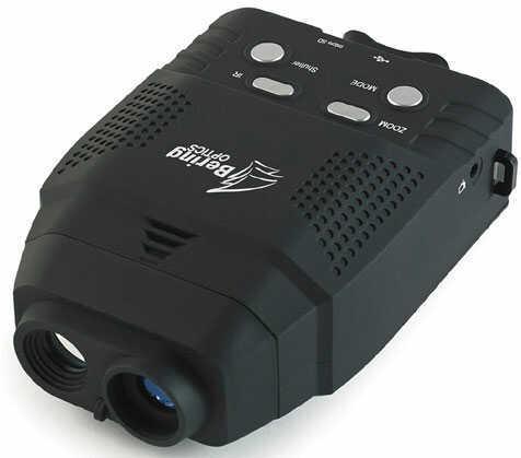 Bering Urban Patrol 1.0X2.0 Digital Zoom Night Vision Camera