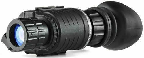 Bering Optics Ocelot Gen 2+ Tactical 1.0X Nv Monocular