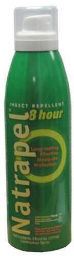 Natrapel 8 Hour Wipes 5 Oz, Per 1 Md: 0006-6878