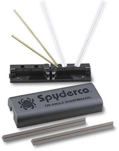 Spyderco Tri-Angle Sharpmaker 204MF