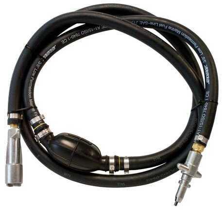 Sea Sense Yamaha 3/8 Fuel Assm/Hose/Primer