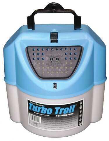 Challenge 8Qt Turbo Troll Bucket