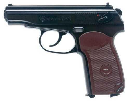 Umarex Makarov .177 BB Gun Black/Brown