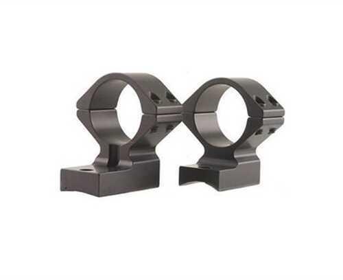 """Talley 1"""" Ring Tikka T3 And Tikka Master (Med) (Silver)"""